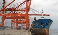 เปิดศูนย์ข้อมูลโลจิสติกท่าเรือจีน-อาเซียน