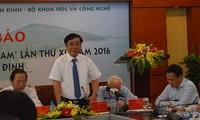 """นักวิทยาศาสตร์ชั้นนำของโลกเข้าร่วมโครงการ """"พบปะเวียดนาม"""""""