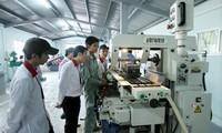 วิทยาศาสตร์และเทคโนโลยีเพื่อผลักดันการพัฒนาอุตสาหกรรมประกอบและเครื่องจักรกล