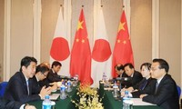 ฟิลิปปินส์และญี่ปุ่นเรียกร้องให้จีนให้ความเคารพคำวินิจฉัยของพีซีเอ