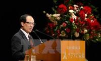 ผลักดันบทบาทและการเข้าร่วมของคนพิการในประชาคมอาเซียน