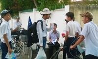 โครงการสร้างเสริมวัฒนธรรมการอ่านในเขตชนบทเวียดนามได้รับรางวัลขององค์การยูเนสโก