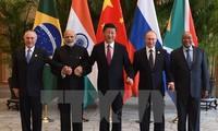 BRICS ผลักดันความสามัคคีเพื่อรับมือกับความท้าทายต่างๆ