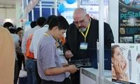 เปิดงานแสดงสินค้านานาชาติเวียดนามครั้งที่ 14 ณ นครโฮจิมินห์