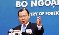 ปฏิกิริยาของเวียดนามเกี่ยวกับภาพถ่ายดาวเทียมขององค์การข้อคิดริเริ่มโปร่งใสเดินเรือเอเชีย
