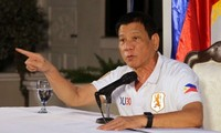ฟิลิปปินส์ลงนามข้อตกลงปารีสเกี่ยวกับการรับมือกับการเปลี่ยนแปลงของสภาพภูมิอากาศ