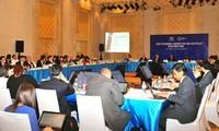 ปิดการประชุม SOM1: เสรีภาพด้านการค้าและการลงทุนยังคงเป็นกระแสของความร่วมมือเอเปก