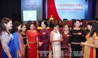 เปิดการประชุมสมัชชาใหญ่ผู้แทนสตรีทั่วประเทศครั้งที่ 12