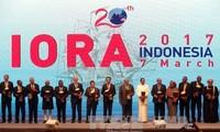 เปิดการประชุมระดับสูงสมาคมแห่งภูมิภาคมหาสมุทรอินเดียในอินโดนีเซีย