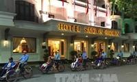 นับเป็นครั้งแรกที่เวียดนามมีระเบียบการปฏิบัติตามหลักสากลในการเดินทางท่องเที่ยว