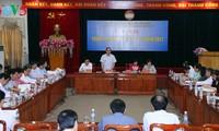 ผลักดันการรณรงค์ชาวเวียดนามให้ความสนใจใช้สินค้าเวียดนาม