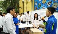 เพิ่มทักษะความสามารถด้านเทคโนโลยีสารสนเทศให้แก่เยาวชนเพื่อเตรียมพร้อมให้แก่การปฏิวัติด้านเทคโนโลยี