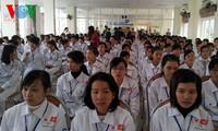 สหภาพแรงงานปกป้องผู้ใช้แรงงานที่ทำงานในต่างประเทศ