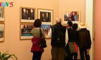 """งานนิทรรศการภาพถ่าย """"ประเทศและคนอาเซียน"""" จะมีขึ้นในเดือนสิงหาคมปี 2017"""