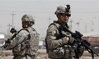 ทหารสหรัฐจะไม่ประจำการในอิรักหลังจากสงครามต่อต้านกลุ่มไอเอสยุติลง