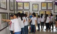 งานนิทรรศการหว่างซา เจื่องซาของเวียดนาม-หลักฐานทางประวัติศาสตร์และนิตินัย