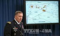 เพนตากอนยืนยันความโปร่งใสของสหรัฐในการติดตั้งระบบป้องกันขีปนาวุธ THAAD ในสาธารณรัฐเกาหลี