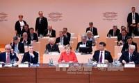 ประเทศต่างๆที่เข้าร่วมการประชุมจี 20 ให้คำมั่นที่จะขัดขวางการสนับสนุนการก่อการร้าย