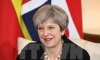 นายกรัฐมนตรีอังกฤษเรียกร้องให้ยุติความขัดแย้งภายในพรรคอนุรักษ์นิยม