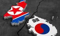 สาธารณรัฐเกาหลีเร่งรัดให้ทางการเปียงยางยอมรับการสนทนา