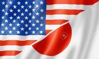 สหรัฐและญี่ปุ่นเตรียมจัดการเจรจา 2+2