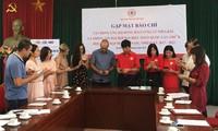 สภากาชาดเวียดนามเปิดการรณรงค์ให้การช่วยเหลือประชาชนที่ประสบอุทกภัย
