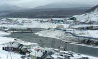 รัสเซีย-ญี่ปุ่นเตรียมทาบทามความคิดเห็นด้านเศรษฐกิจเกี่ยวกับหมู่เกาะคูริลใต้