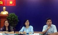 ผู้แทนกว่า 2,400 คนเข้าร่วมการประชุม SOM 3 ณ นครโฮจิมินห์