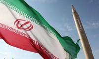 อิหร่านประกาศว่า จะเดินหน้าโครงการขีปนาวุธนำวิถี
