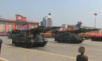 รัสเซียและจีนคัดค้านมาตรการคว่ำบาตรใหม่ของสหรัฐ