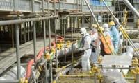 ญี่ปุ่นเดินหน้าการก่อสร้างกำแพงน้ำแข็งในโรงไฟฟ้าฟุกุชิมะ