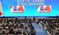 เวียดนามให้ความสำคัญและสนับสนุนความร่วมมืออาเซียน-จีน