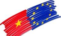 เวียดนาม-อียู ประสานงานเพื่อให้ข้อตกลงการค้าเสรีได้รับการอนุมัติโดยเร็ว