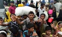 มาเลเซียเรียกร้องให้มีปฏิบัติการเร่งด่วนเกี่ยวกับปัญหาชาวโรฮิงยา
