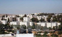 อิสราเอลเห็นพ้องกับแผนการก่อสร้างเขตตั้งถิ่นฐานใน Hebron