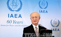 ไอเออีเอยืนยันว่า อิหร่านกำลังปฏิบัติตามข้อตกลงด้านนิวเคลียร์