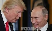 รัสเซียและสหรัฐบรรลุความเห็นพ้องเกี่ยวกับปัญหาซีเรีย