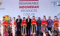 งานแสดงสินค้าอินโดนีเซีย2017: พยายามนำมูลค่าการค้าต่างตอบแทนขึ้นเป็น 1 หมื่นล้านดอลลาร์สหรัฐ