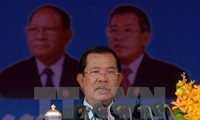 เวียดนามเข้าร่วมงานแสดงสินค้านำเข้าส่งออกครั้งที่ 12 ณ กัมพูชา