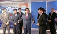 สถานีวิทยุเวียดนามหรือวีโอวีส่งเสริมความได้เปรียบเพื่อก้าวพัฒนาใหม่ต่อไป