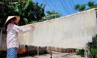 การพัฒนาหมู่บ้านศิลปาชีพในจังหวัดฟู้เถาะ