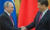 ความร่วมมือที่ยั่งยืนกับจีนคือหนึ่งในเนื้อหาที่ได้รับความสนใจเป็นอันดับต้นๆของรัสเซีย
