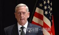 Washington annonce la suspension de nouveaux exercices militaires avec Séoul