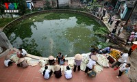 The village well in Vietnamese people's spiritual life