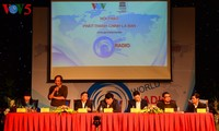 VOV celebrates World Radio Day