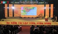 Ninh Binh urged to become key national tourist hub