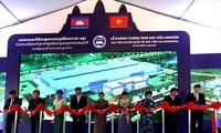 Vietnam enters top 5 biggest foreign investors in Cambodia