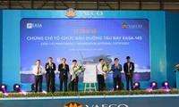 Vietnamese company wins EU aircraft maintenance certificate