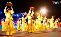 """Glowing Ha Long"" to replace Quang Ninh's annual Carnival"