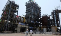 Vietnam's first industrial waste-to-energy plant debuts
